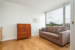 Photo 24: 502 1590 W 8TH Avenue in Vancouver: Fairview VW Condo for sale (Vancouver West)  : MLS®# R2620811
