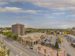 Photo 3: 703 1110 3 Avenue NW in Calgary: Hillhurst Apartment for sale : MLS®# C4268396