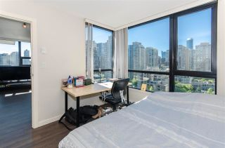 """Photo 14: 1610 977 MAINLAND Street in Vancouver: Yaletown Condo for sale in """"Yaletown Park 3"""" (Vancouver West)  : MLS®# R2579634"""