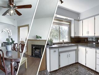 Photo 1: 1504 20 Street NW in Calgary: Hounsfield Heights/Briar Hill Detached for sale : MLS®# A1065862