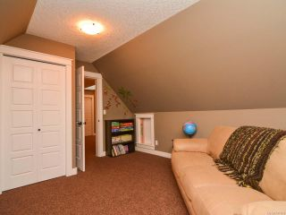Photo 30: 4761 Cruickshank Pl in COURTENAY: CV Courtenay East House for sale (Comox Valley)  : MLS®# 747101