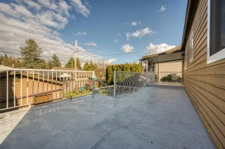 Photo 4: 467 DIXON Street in New Westminster: The Heights NW House for sale : MLS®# R2542128