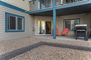 Photo 39: 122 16303 95 Street in Edmonton: Zone 28 Condo for sale : MLS®# E4265028