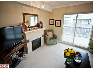 "Photo 3: 168 15236 36TH Avenue in Surrey: Morgan Creek Townhouse for sale in ""SUNDANCE"" (South Surrey White Rock)  : MLS®# F1107820"
