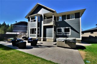 """Photo 2: 7661 LOEDEL Crescent in Prince George: Lower College House for sale in """"MALASPINA RIDGE"""" (PG City South (Zone 74))  : MLS®# R2456946"""