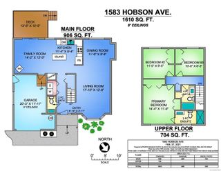 Photo 39: 1583 Hobson Ave in : CV Courtenay East House for sale (Comox Valley)  : MLS®# 867081