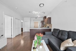 """Photo 7: 403 857 W 15TH Street in North Vancouver: Mosquito Creek Condo for sale in """"THE VUE"""" : MLS®# R2593462"""