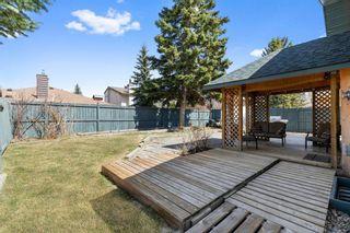 Photo 27: 123 Deer Lane Road SE in Calgary: Deer Run Detached for sale : MLS®# A1100735