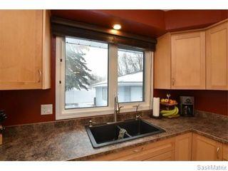 Photo 13: 1809 12TH Avenue North in Regina: Uplands Single Family Dwelling for sale (Regina Area 01)  : MLS®# 562305