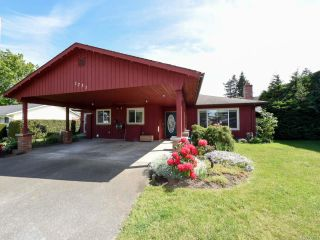 Photo 1: 1731 Tofino Pl in COMOX: CV Comox (Town of) House for sale (Comox Valley)  : MLS®# 839291