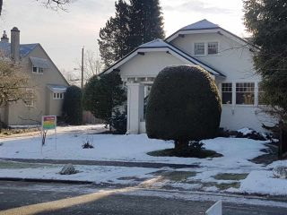Photo 27: 1226 W 26TH Avenue in Vancouver: Shaughnessy House for sale (Vancouver West)  : MLS®# R2525583