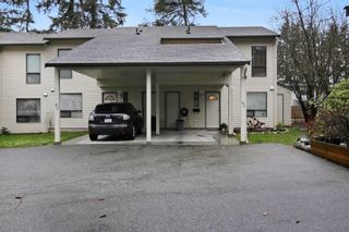 "Photo 1: 43 32310 MOUAT Drive in Abbotsford: Abbotsford West Townhouse for sale in ""Mouat Gardens"" : MLS®# R2234255"