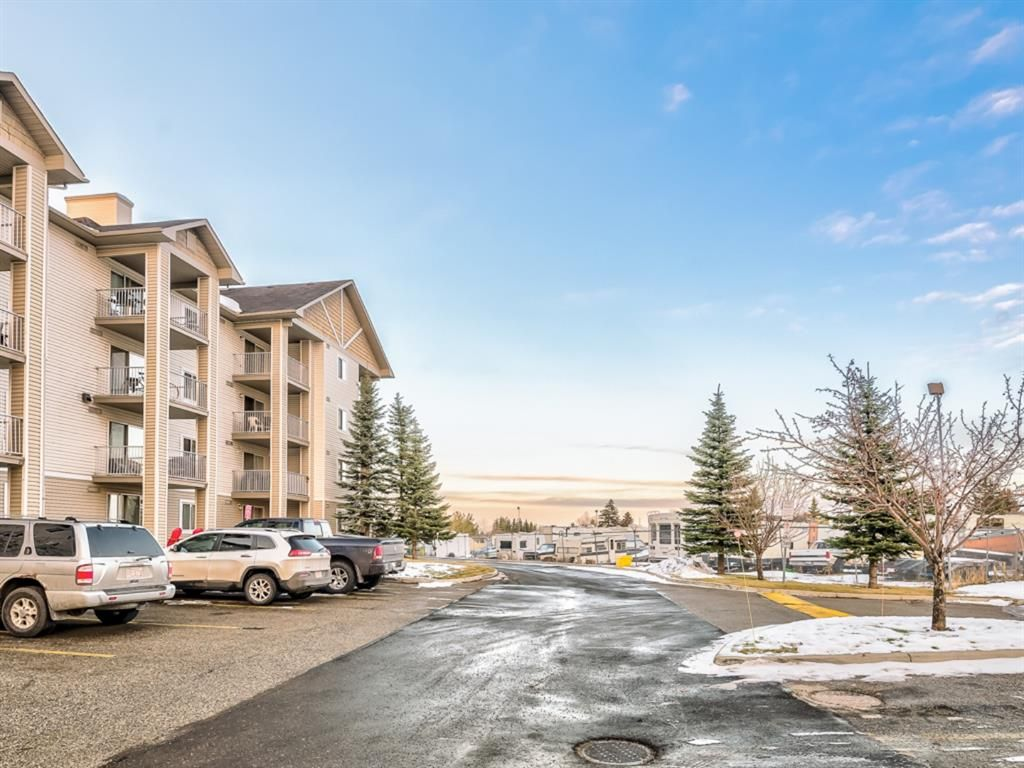 Photo 24: Photos: 112 1717 60 Street SE in Calgary: Red Carpet Apartment for sale : MLS®# A1050872