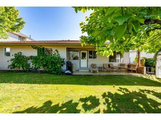 Photo 29: 2828 CROSSLEY Drive in Abbotsford: Abbotsford West House for sale : MLS®# R2502326