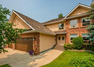 Photo 1: 519 Woodhaven Bay SW in Calgary: Woodbine Detached for sale : MLS®# A1130696