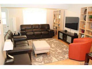 Photo 3: 1500 D Avenue North in Saskatoon: Mayfair Single Family Dwelling for sale (Saskatoon Area 04)  : MLS®# 479307