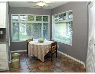 Photo 6: 11 11737 236 Street in MAPLE RIDGE: Cottonwood MR Townhouse for sale (Maple Ridge)  : MLS®# V868893