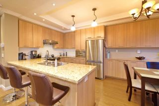 Photo 6: 85 1305 SOBALL Street in Coquitlam: Burke Mountain Townhouse for sale : MLS®# R2276784