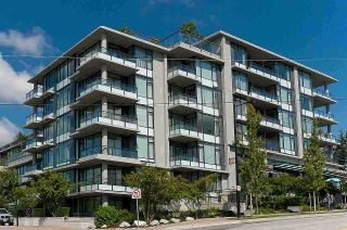 """Photo 17: 431 9009 CORNERSTONE Mews in Burnaby: Simon Fraser Univer. Condo for sale in """"THE HUB"""" (Burnaby North)  : MLS®# R2562910"""