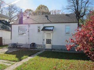 Photo 2: 367 Sydney Avenue in WINNIPEG: East Kildonan Residential for sale (North East Winnipeg)  : MLS®# 1220888
