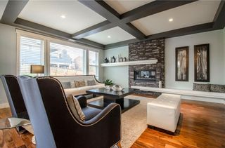 Photo 14: 202 FORTRESS Bay SW in Calgary: Springbank Hill House for sale : MLS®# C4098757