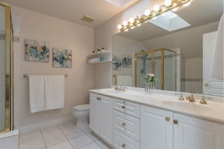 """Photo 18: 513 1485 PARKWAY Boulevard in Coquitlam: Westwood Plateau Townhouse for sale in """"SILVER OAK"""" : MLS®# R2545061"""