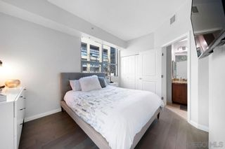 Photo 13: DOWNTOWN Condo for sale : 2 bedrooms : 253 10th Ave #221 in San Diego