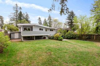 Photo 19: 3451 JERVIS Street in Port Coquitlam: Woodland Acres PQ House for sale : MLS®# R2573106