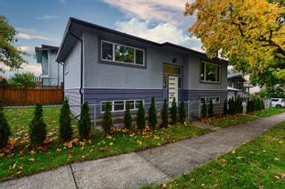 Photo 35: 5002 MANOR Street in Vancouver: Collingwood VE House for sale (Vancouver East)  : MLS®# R2625089