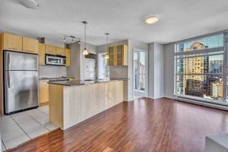 """Photo 3: 1502 1199 SEYMOUR Street in Vancouver: Downtown VW Condo for sale in """"BRAVA"""" (Vancouver West)  : MLS®# R2534409"""