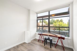 Photo 11: 301 306 SIXTH Street in New Westminster: Uptown NW Condo for sale : MLS®# R2290004