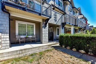 """Photo 15: 139 2450 161A Street in Surrey: Grandview Surrey Townhouse for sale in """"Glenmore"""" (South Surrey White Rock)  : MLS®# R2201996"""