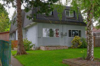 Photo 1: 1025 Colville Rd in : Es Rockheights Half Duplex for sale (Esquimalt)  : MLS®# 875136