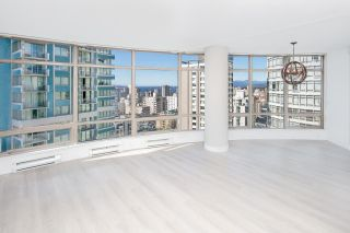 """Photo 1: 1903 1200 ALBERNI Street in Vancouver: West End VW Condo for sale in """"THE PACIFIC PALISADES"""" (Vancouver West)  : MLS®# R2211458"""