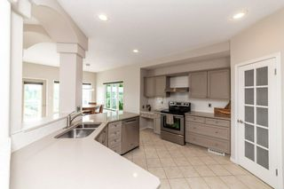Photo 16: 7 OVERTON Place: St. Albert House for sale : MLS®# E4248931