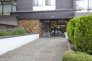 "Photo 2: 209 315 TENTH Street in New Westminster: Uptown NW Condo for sale in ""Springbok"" : MLS®# R2186142"