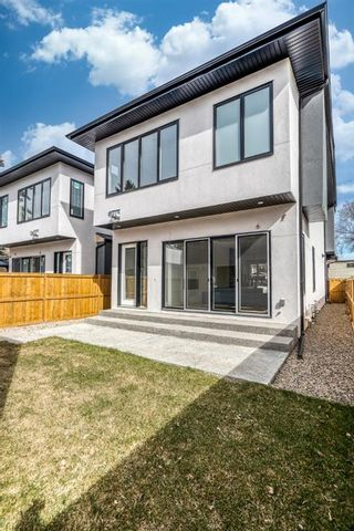 Photo 45: 615 19 Avenue NW in Calgary: Mount Pleasant Detached for sale : MLS®# A1108206