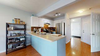 Photo 6: 13948 137 St in Edmonton: House Half Duplex for sale : MLS®# E4235358