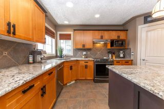 Photo 11: 557 STEWART Crescent in Edmonton: Zone 53 House for sale : MLS®# E4241896