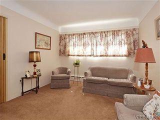 Photo 13:  in VICTORIA: OB Henderson House for sale (Oak Bay)  : MLS®# 606914