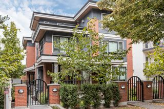 """Photo 33: 323 E 7TH Avenue in Vancouver: Mount Pleasant VE Townhouse for sale in """"ESSENCE"""" (Vancouver East)  : MLS®# R2614906"""