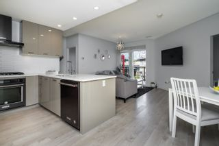 """Photo 6: 510 3581 ROSS Drive in Vancouver: University VW Condo for sale in """"VIRTUOSO"""" (Vancouver West)  : MLS®# R2614192"""