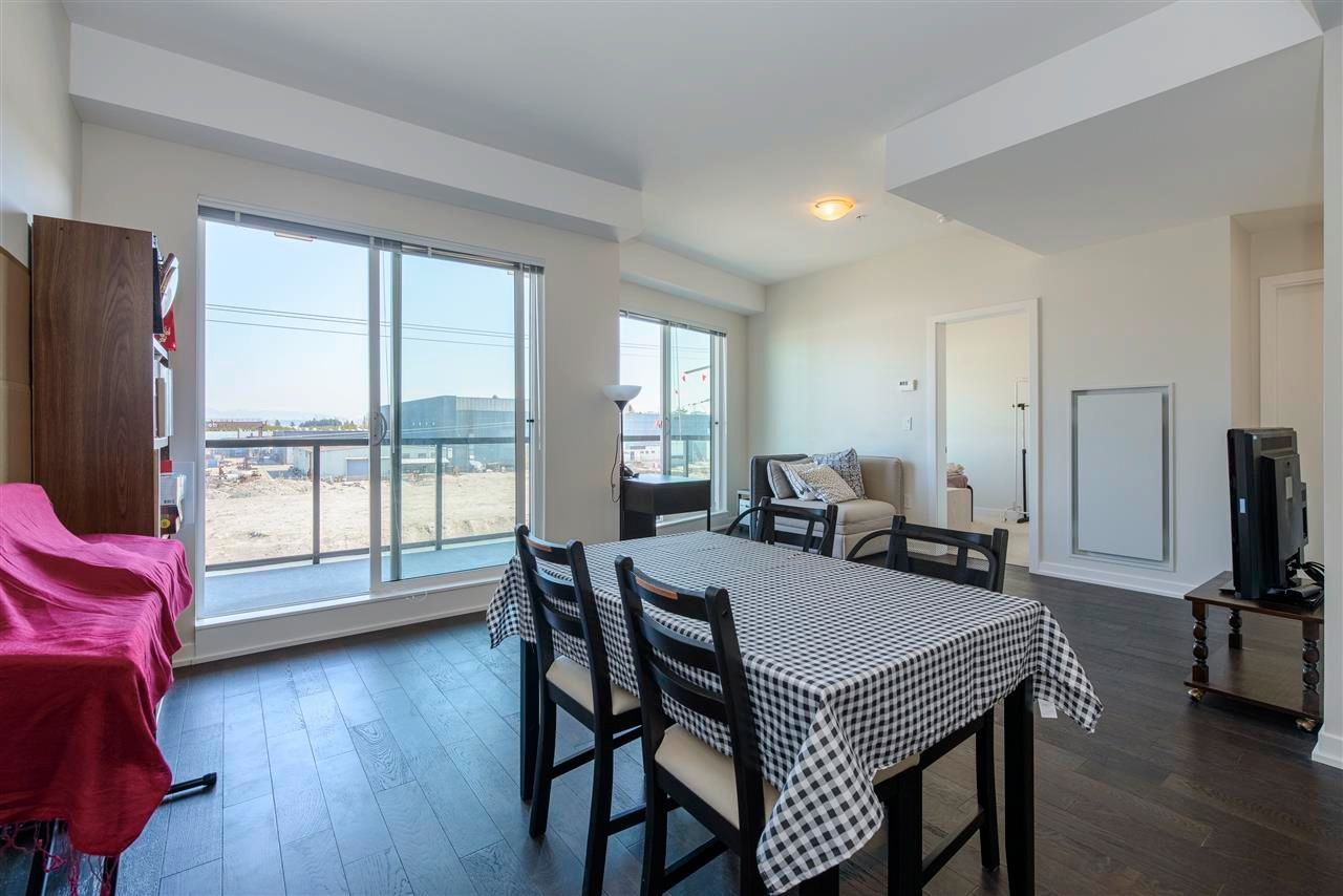 """Main Photo: 306 7008 RIVER Parkway in Richmond: Brighouse Condo for sale in """"RIVA 3"""" : MLS®# R2568429"""