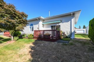 Photo 30: 27 677 Bunting Pl in : CV Comox (Town of) Row/Townhouse for sale (Comox Valley)  : MLS®# 885039