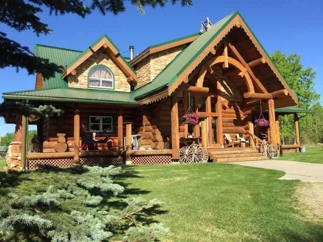 FEATURED LISTING: 6104 SELBY Road Fort St. John