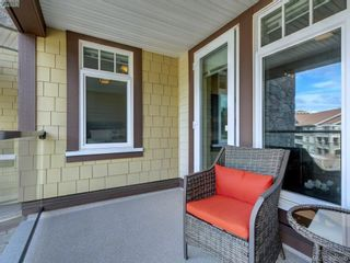 Photo 18: 317 1375 Bear Mountain Pkwy in VICTORIA: La Bear Mountain Condo for sale (Langford)  : MLS®# 812030
