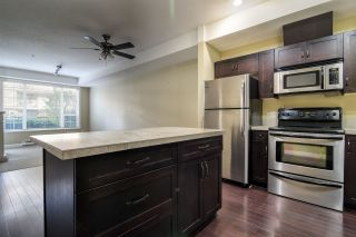 """Photo 12: 109 20281 53A Avenue in Langley: Langley City Condo for sale in """"GIBBONS LAYNE"""" : MLS®# R2334082"""