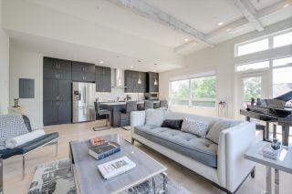 Photo 4: 304 10606 84 Avenue in Edmonton: Zone 15 Condo for sale : MLS®# E4244411