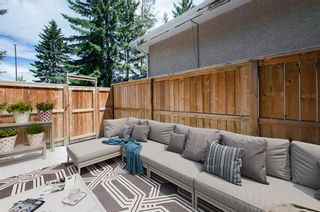 Photo 30: 5404 21 Street SW in Calgary: North Glenmore Park Row/Townhouse for sale : MLS®# A1127304