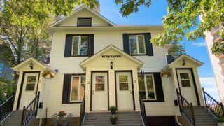 Photo 39: 11229 99 Avenue in Edmonton: Zone 12 House Fourplex for sale : MLS®# E4252160